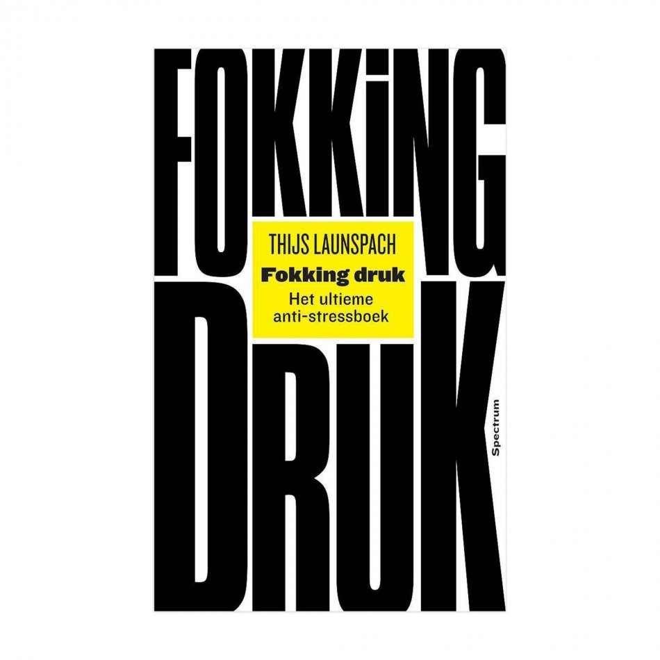 Fokking Druk