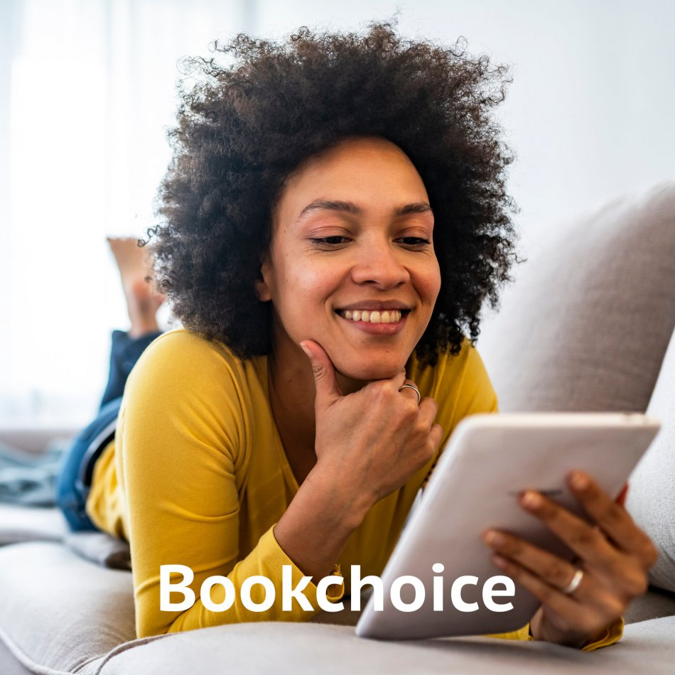 Bookchoice 6 maanden